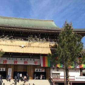 成田山新勝寺がおススメ、千葉で犬連れでお参りするなら